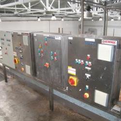 Система управления на винодельческом заводе