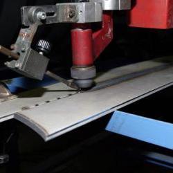 Сварочный аппарат для сваривания нержавеющей стали