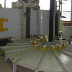 Производство емкостного оборудования из нержавеющей стали