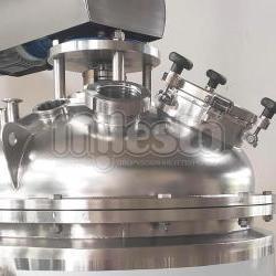 Реактор - аппарат для термической обработки продукции