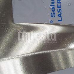 Качество сварных швов - для емкостей из нержавеющей стали