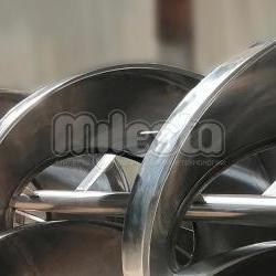 Спиральный конвейер из нержавейки