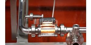 фильтрация водки осветление кизельгуром