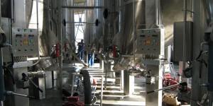 Оборудование для переработки винограда