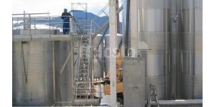 Цистерны для воды из нержавеющей стали