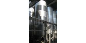 Емкости для брожения пива