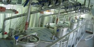 Миксеры - сатураторы пастеризаторы охладители карбонизаторы фильтрационные системы для разных отраслей