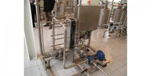 Системы контроля температуры фильтрации водки