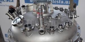 Ферментеры и биореакторы