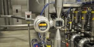 Система автоматизации молочного производства