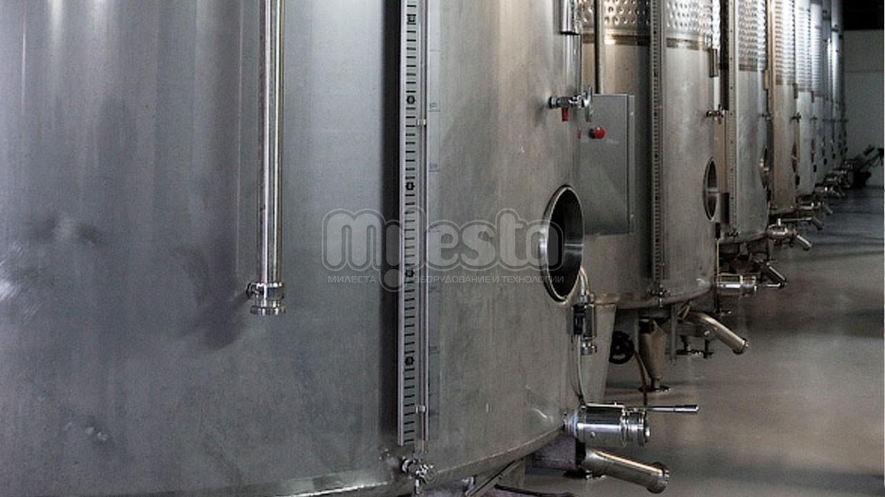 Форфас для хранения пива