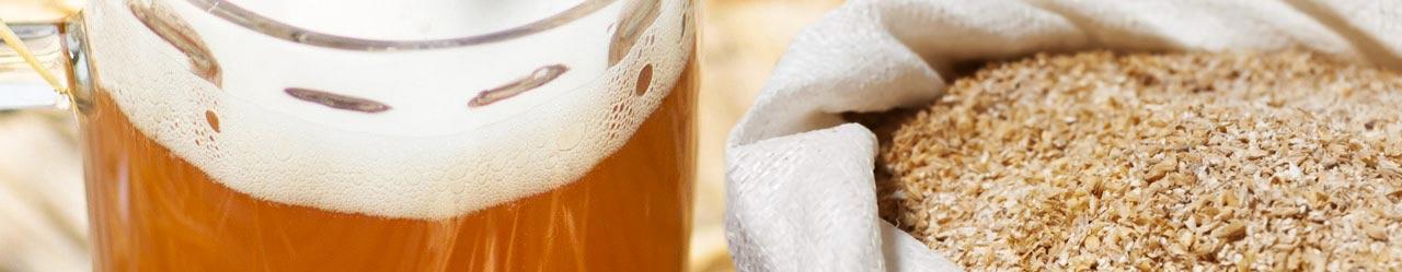Солод для пива